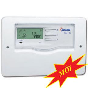Hướng dẫn sử dụng Bộ điều khiển hệ thống nước nóng NLMT