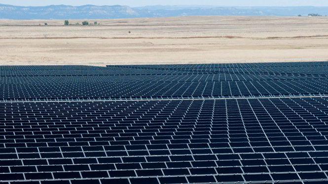 Apple tạo công ty mới bán điện năng lượng mặt trời