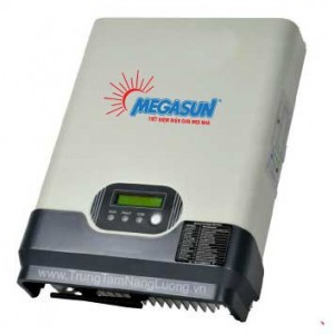 Bộ Inverter hòa lưới điện