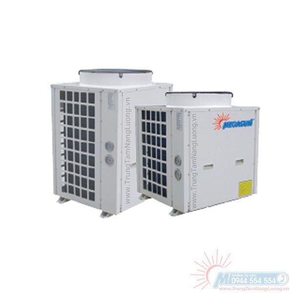 Bơm nhiệt MEGASUN Bình tách rời - dùng cho gia đình & công nghiệp