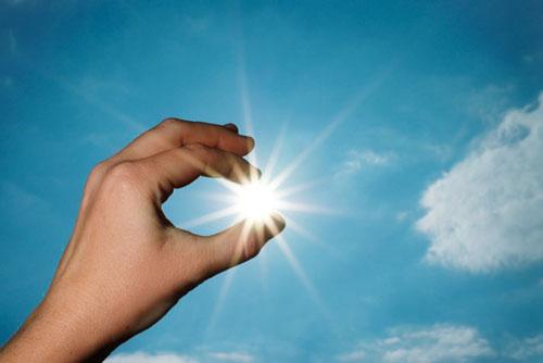 Cách tiếp cận mới với năng lượng mặt trời