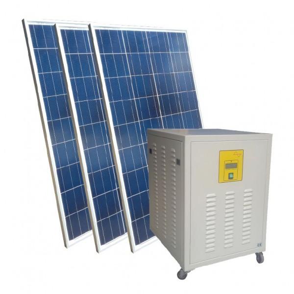 Điện năng lượng mặt trời AC YOCASOL YCS-AC1000W