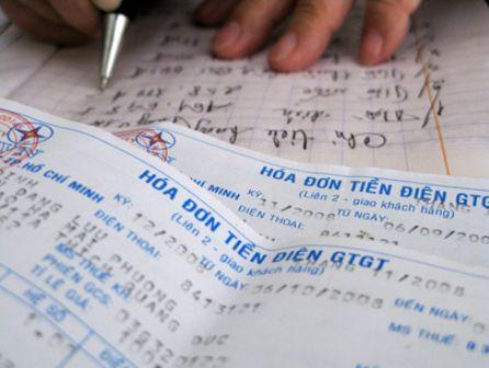 """Bộ Công Thương lên tiếng về """"thủ phạm"""" khiến hoá đơn điện tăng bất thường"""