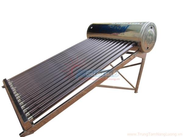 Máy nước nóng năng lượng mặt trời Megasun KBS