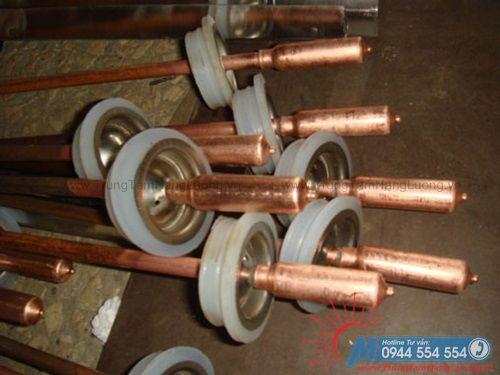 ống thu nhiệt lõi đồng MEGASUN MGS-VCC1820