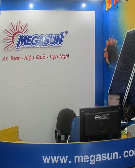công ty Megasun, Email marketing, thư mời, quảng cáo marketing, chương trình khuyến mãi