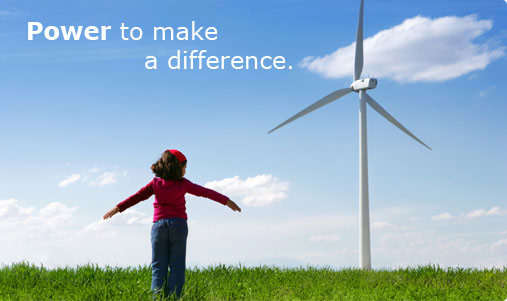 10 sự thực khó tin về năng lượng gió