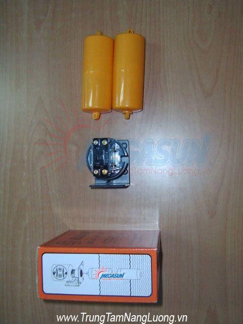 phao điện dùng trong bồn chứa nước lạnh