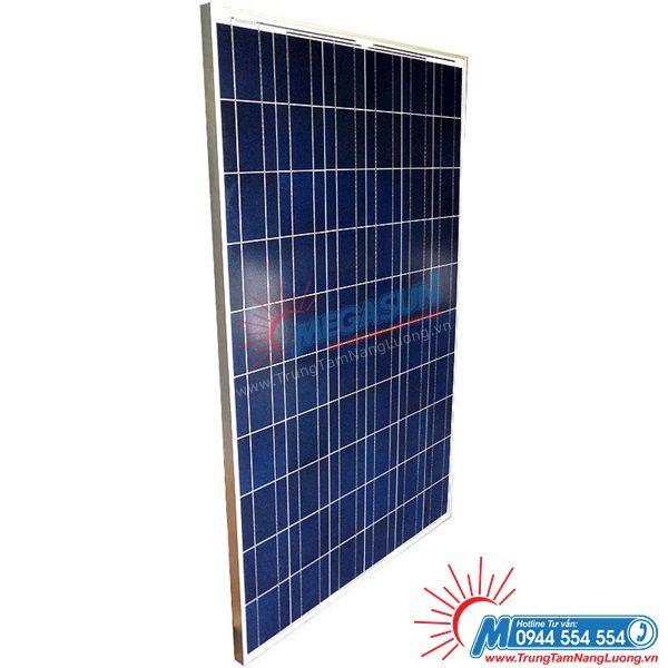Tấm pin năng lượng mặt trời SONALI – Nhập khẩu từ Ấn Độ