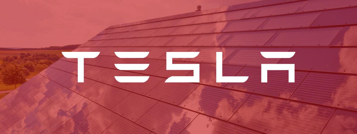 Tesla sắp giới thiệu pin năng lượng mặt trời thế hệ mới
