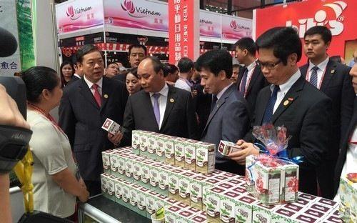 Hội chợ Trung Quốc - ASEAN lần thứ 13 sắp được tổ chức vào tháng 9 tới.