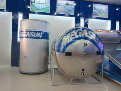 máy năng lượng mặt trời, bình nước nóng, bồn inox cao cấp, pin năng lượng mặt trời, máy nước nóng