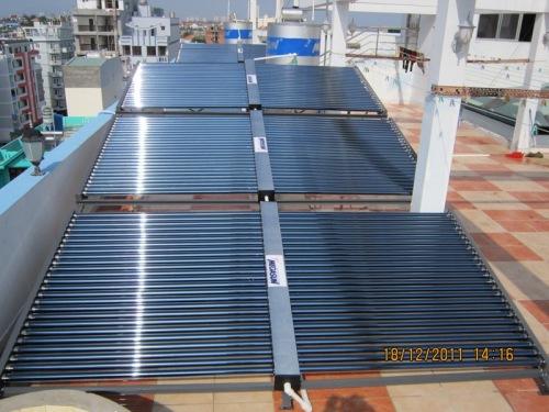 năng lượng mặt trời