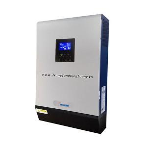 Tủ biến đổi điện & tích hợp điều khiển sạc (2 in 1 Inverter-Charger)