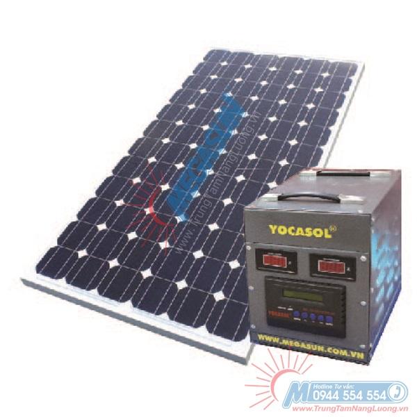 Điện năng lượng mặt trời AC YOCASOL YCS-AC40W